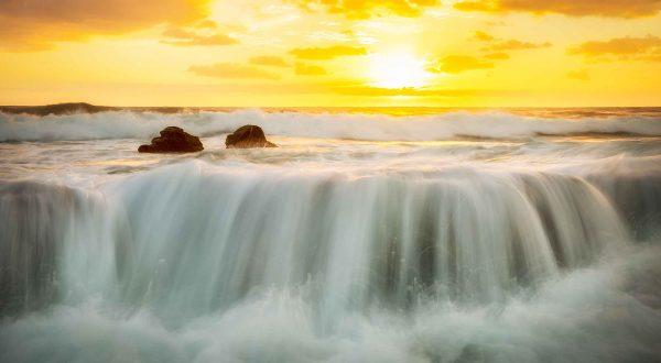 best sunshine coast photography spots