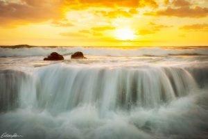 sunshine coast landscape photographer
