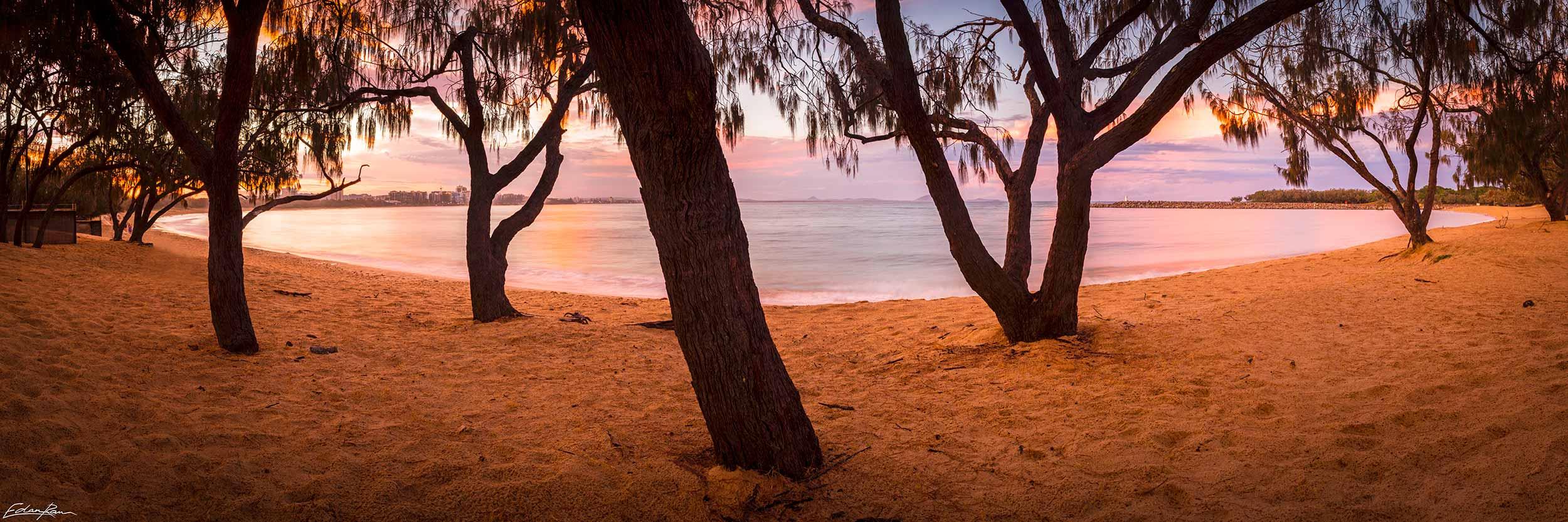 panoramic landscape photographer