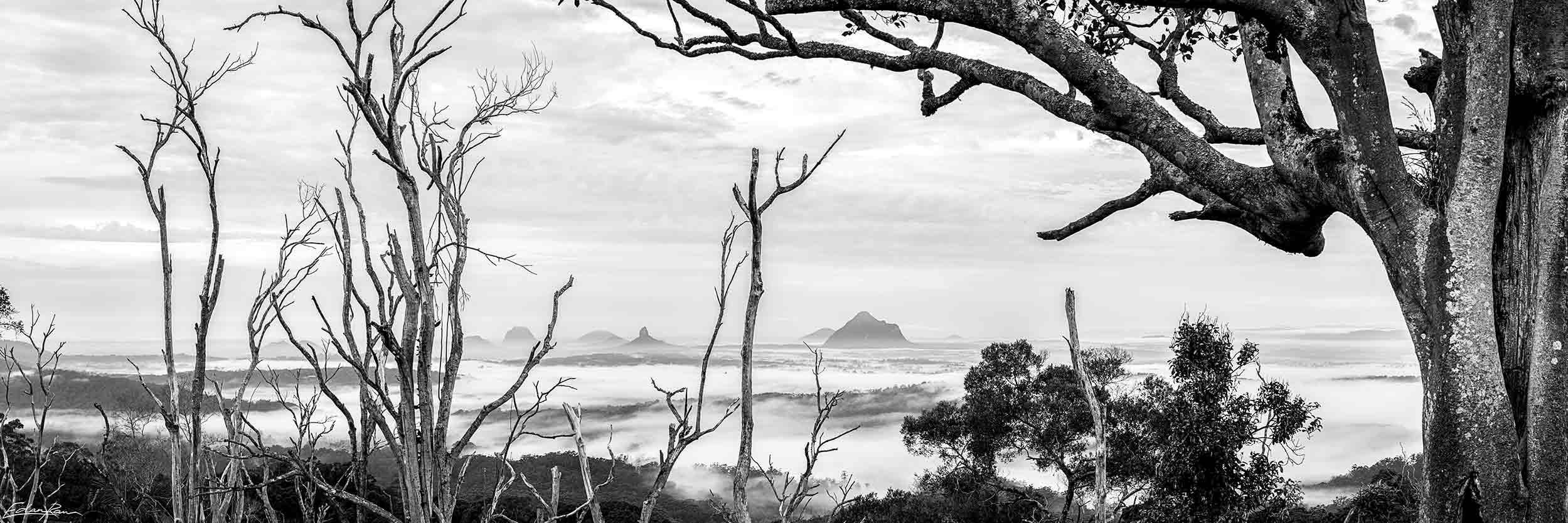 landscape prints australia