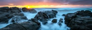 coolum landscape photograph