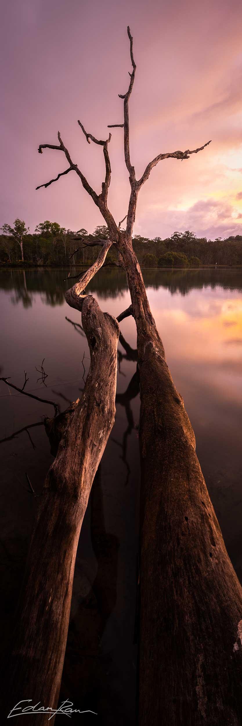 Australian landscape photograph