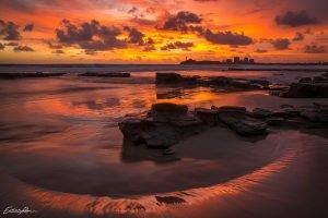 mooloolaba sunshine coast australia landscape photography