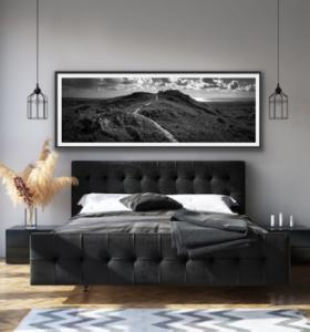 emu mountan landscape photography